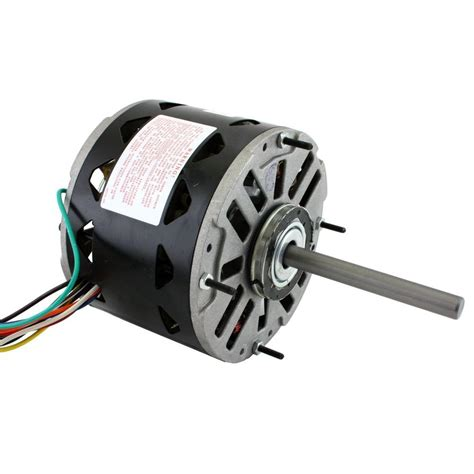 Home Ac Motor by Motors Parts Electrical The Home Depot