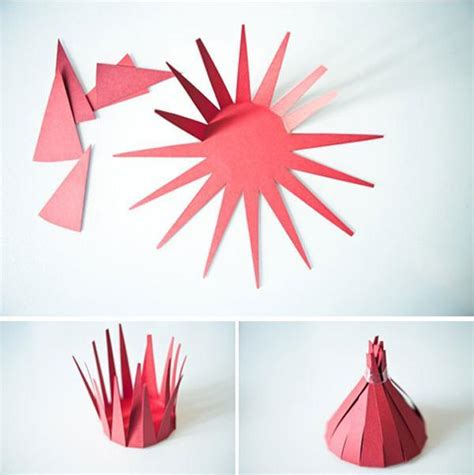 craft ideas for with paper recycling paper craft ideas creating 8 small handmade gift