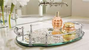 vanity tray for bathroom dresser vanity set tray addition for style and fashion