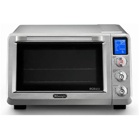 Kitchen Countertop Design Tool delonghi livenza stainless toaster oven eo241250m the