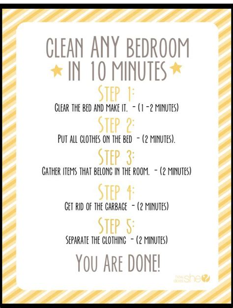 how to keep your room clean 25 best ideas about bedroom cleaning on
