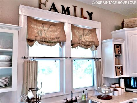 curtain ideas for kitchen windows 20 decorating ideas curtains for 2018 gosiadesign