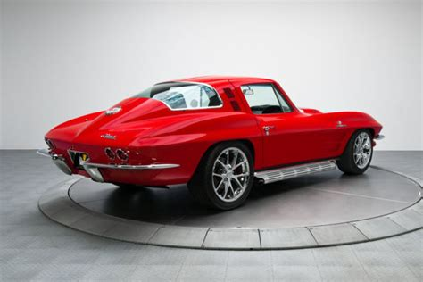 where to buy car manuals 1964 chevrolet corvette navigation system 1964 chevrolet corvette sting ray 3501 miles red coupe 427 v8 5 speed manual for sale