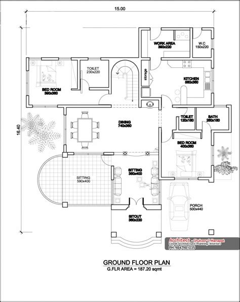 new home designs floor plans kerala style house designs and floor plans homeminimalis throughout beautiful new style home