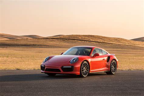 Porsche 911 Turbo S by The 2017 Porsche 911 Turbo S Is Motor Trend S Hardest
