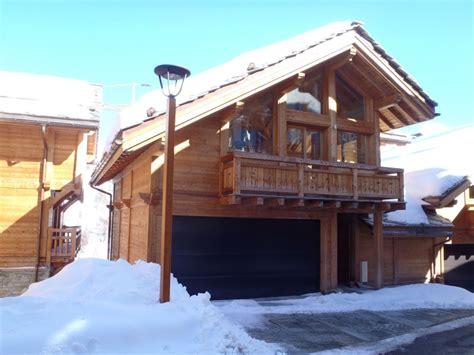 chalet 224 vendre en paca hautes alpes vars a vars chalet neuf 224 proximit 233 des pistes