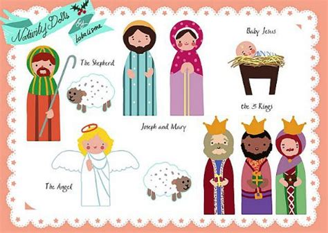 nativity paper craft simple catholic crafts to make with your