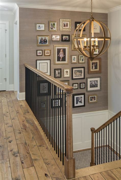stairway decor 33 stairway gallery wall ideas to get you inspired