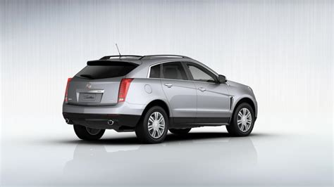Boyd Cadillac by 2015 Cadillac Srx For Sale In Henderson