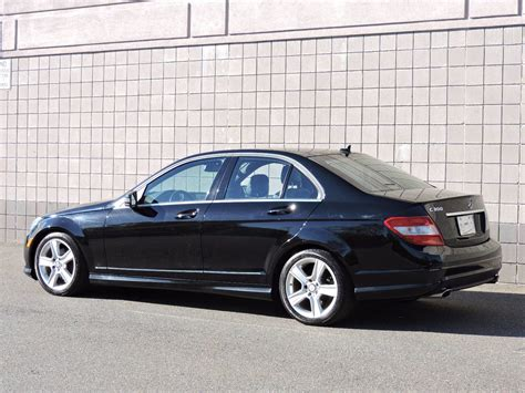 Mercedes 4matic C300 by Used 2011 Mercedes C300 C300 Sport At Saugus Auto Mall