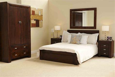 wood furniture bedroom ideas details about michigan wood bedroom furniture 5 king