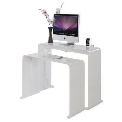 small space desk 17 best images about small space desk solutions on
