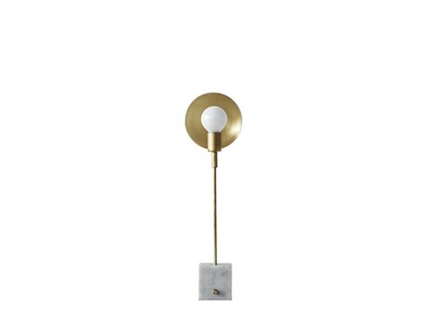 Plaza House Furniture by Workstead Orbit Table Lamp