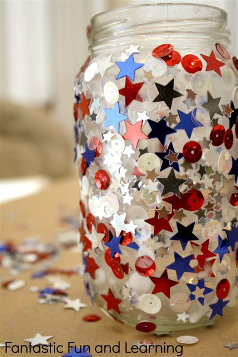 easy 4th of july crafts for diy patriotic crafts and decorations for 4th of july or