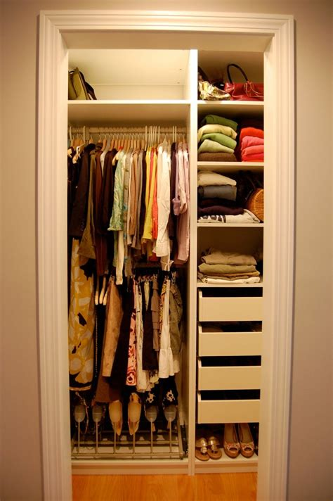 tiny closet organizers 20 modern storage and closet design ideas