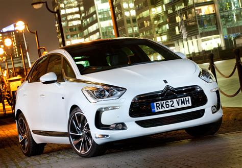 Citroen Ds5 Review by The Clarkson Review Citro 235 N Ds5 Dsport 2012