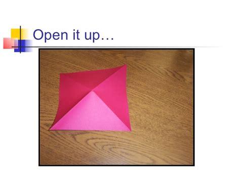 origami up box origami up box www imgkid the image kid has it