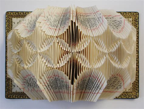 book origami the of folding books 3d boekvouwen book folding book folding boo book