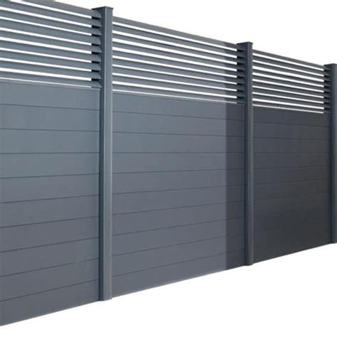 les 25 meilleures id 233 es concernant portillon aluminium sur cloture en aluminium