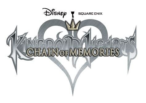 kh chain of memories chain of memories kingdom hearts insider