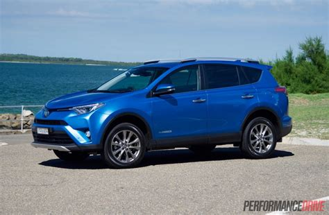 Toyota Rav4 Reviews 2016 by 2016 Toyota Rav4 Cruiser Diesel Review Caradvice Autos Post