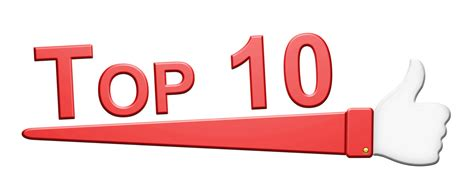 top ten the personal of andrew r wendt stand and fight