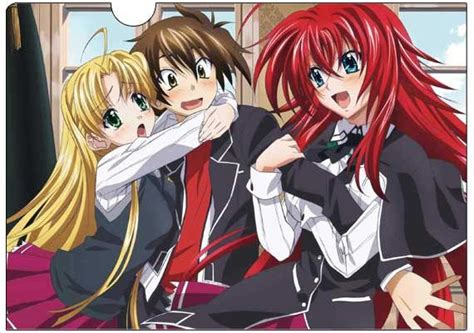 highschool dxd plastic folder high school dxd rias gremory asia