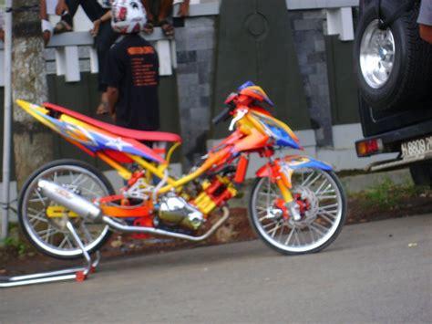 Modifikasi Motor Racing by Motor Motor Modifikasi Modifikasi Racing Look