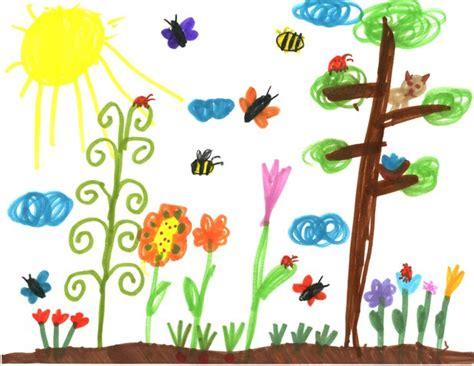 vegetable garden drawing a vegetable garden coloring sheet