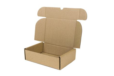mailing gifts kraft 1 mailing gift box 178 x 131 x 55mm wea6krm