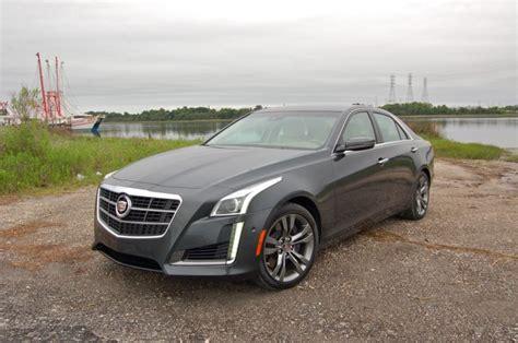 2014 Cadillac Cts V 0 60 by Cadillac Cts Vport 0 60 Cars
