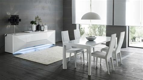 italian dining room sets modern durable oval diningroom table home design and decor reviews