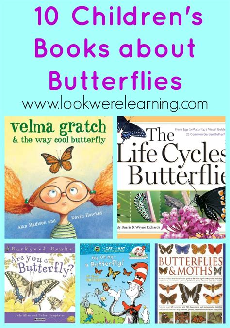 butterfly picture books lovely children s books about butterflies look we re