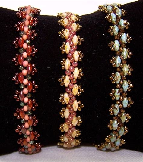 superduo bead patterns 17 best images about beadwork duo on