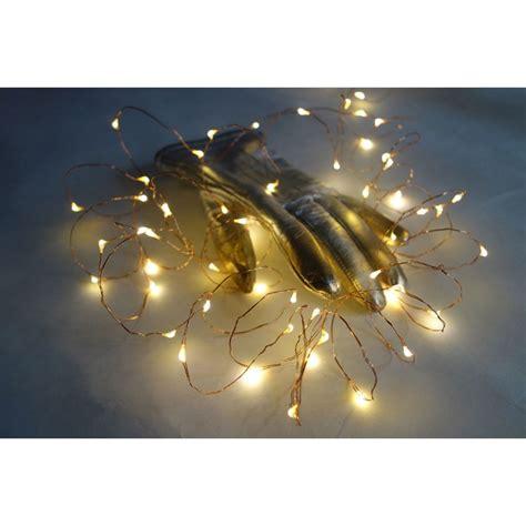 firefly led string lights 60 led lights firefly light string by the designer