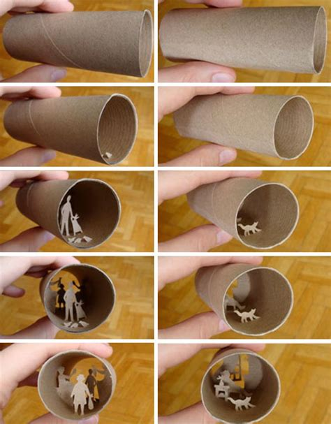 arts and crafts toilet paper rolls creative from toilet paper roll paperise 2012