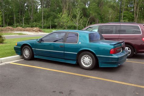 service manual how things work cars 1991 mercury cougar free book repair manuals file