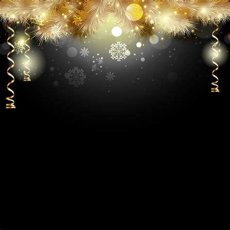 Car Wallpapers Free Psd Files Golden by Black Background With Golden Decor Vector Free
