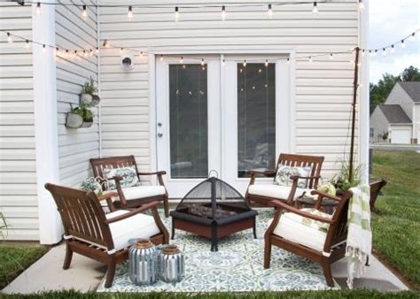 patio furniture ideas for small patios 25 best ideas about small patio on small