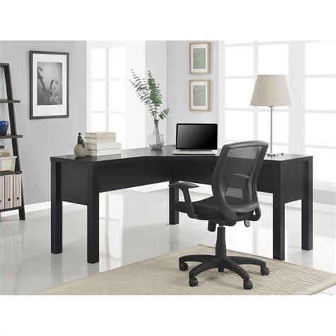 home office l desk l desk for home office in espresso 9820096