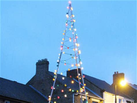 only fools and horses trees tree lights get only fools and horses treatment