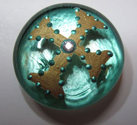 marble crafts for how to make painted glass marble magnets
