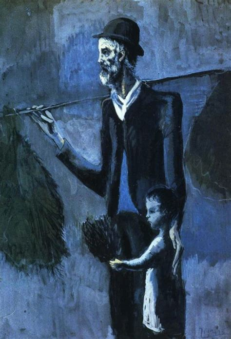 picasso paintings images blue period pablo picasso blue period painting picasso