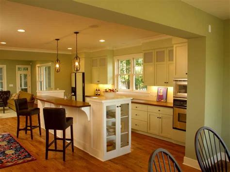 ideas for paint colors for kitchen cabinets paint color ideas for kitchen cabinets silo