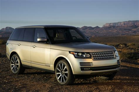 Range Rover Crash Test Ratings by 2015 Land Rover Range Rover Safety Review And Crash Test