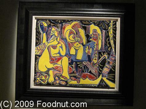picasso paintings bellagio picasso restaurant review las vegas 89109 bellagio