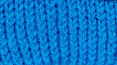 what is the stockinette stitch in knitting how to knit the stockinette stitch knitting stitch 10
