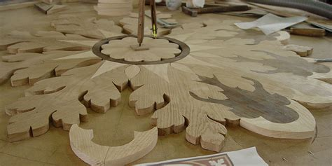 woodworking marquetry luxury wood flooring unique designs marquetry style