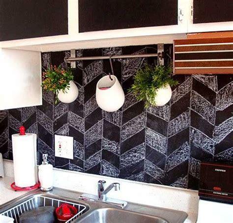 kitchen design diy 24 low cost diy kitchen backsplash ideas and tutorials
