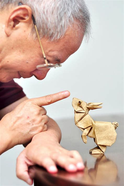 working origami amazing origami work designer daily graphic and web